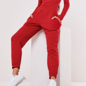 Missguided jogger